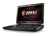 MSI GT83VR 6RE Titan SLI Xotic PC Edition Notebook Review