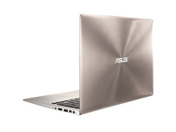 In review: Asus Zenbook UX303UA-R4051T. Test model courtesy of Cyberport.