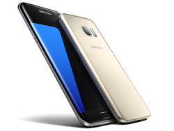 In review: Samsung Galaxy S7. Test model courtesy of Samsung Germany.