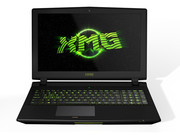 In Review: Schenker XMG U505. Test model courtesy of Schenker Technologies.
