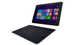 The ASUS T100CHI