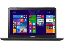 The Asus N751 is the jack-of-all-trades middle-road solution for home multimedia needs.