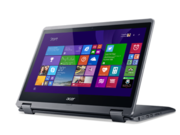 In review: Acer Aspire R14 R3-471TG-552E. Test model courtesy of Notebooksbilliger.de