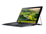 Acer Aspire Switch Alpha 12 SA5-271-70EQ Convertible Review
