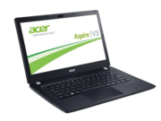 In review: Acer Aspire V3-371-58DJ. Test model courtesy of Notebooksbilliger.de