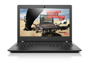 Lenovo E31-70 Notebook Review