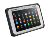 Panasonic Toughpad FZ-B2 Tablet Review