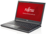 In Review: Fujitsu Lifebook E544. Test model courtesy of Fujitsu Germany