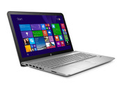 HP Envy 15-ae020ng Notebook Review