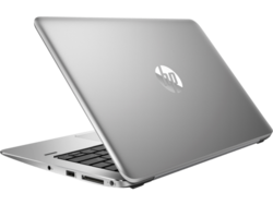 In review: HP EliteBook 1030 G1. Test model courtesy of HP Germany.