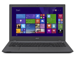 In Review: Acer Aspire E5-573G-5785. Test model courtesy of Acer Germany.