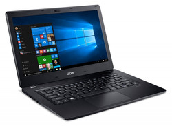 In review: Acer Aspire V3-372-50LK. Test model courtesy of Campuspoint.