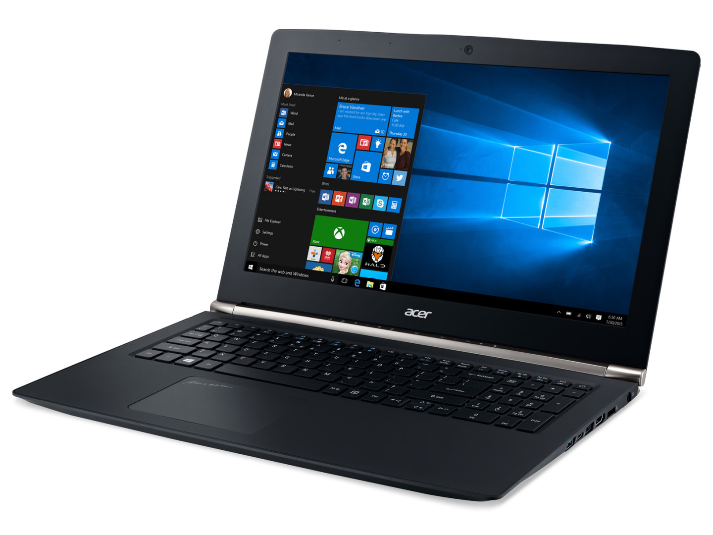Acer Aspire VN7-592G NVIDIA Graphics Driver Download (2019)