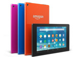 Amazon Fire HD 8 (2015) Tablet Review