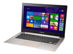 In review: Asus Zenbook UX303LB-R4079H. Test model courtesy of Asus Germany