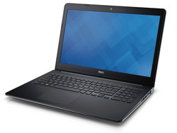 Dell Inspiron 15-5548. Test model courtesy of Dell Germany.