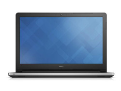 In review: Dell Inspiron 15-5558. Test model courtesy of Dell Germany.