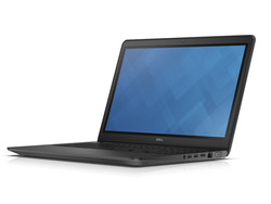 In review: Dell Latitude 3550-0123. Test model courtesy of Cyberport.