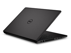 Dell Latitude 15-3570: the smallest and cheapest business Latitude