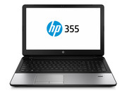 In review: HP 355 G2 (K7H45ES). Test model courtesy of HP Store.