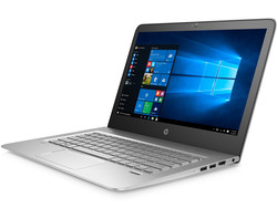 In review: HP Envy 13-d020ng. Test model courtesy of HP Store.