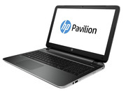In review: HP Pavilion 15-p151ng. Test model courtesy of HP