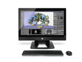 HP Z1 G2 AIO Workstation Review