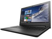 Lenovo IdeaPad 100-15IBD Notebook Review