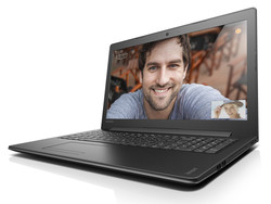 In review: Lenovo Ideapad 310-15ISK (80SM006AGE). Test model provided by Lenovo Germany.