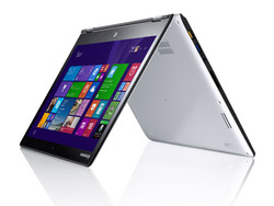 In Review: Lenovo Yoga 3 11. Test model courtesy of Lenovo Germany