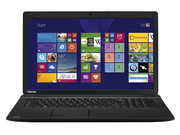 In review: Toshiba Satellite C70D-B-10X. Test model courtesy of Notebooksbilliger.de