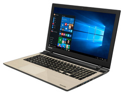 In review: Toshiba Satellite L50-C-275. Test model provided by Cyberport.de