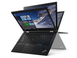 Lenovo ThinkPad X1 Yoga, courtesy of: campuspoint.de
