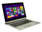 Toshiba Satellite Click 2 Pro P30W-B-104 Convertible Review