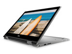 Dell Inspiron 15 5568 Convertible Review