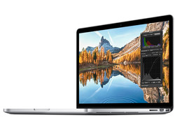 Apple MacBook Pro Retina 13 Early 2015