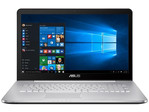 Asus N752VX-GC131T Notebook Review