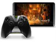 In review: Nvidia Shield Tablet. Test model courtesy of Nvdia Germany