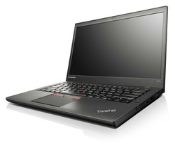 Lenovo ThinkPad T450s. Test model provided by Campuspoint.de