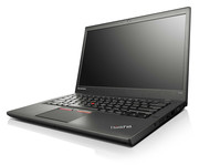 In review: Lenovo ThinkPad T450s. Test model courtesy of Campuspoint
