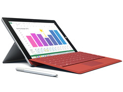 Surface 3: Job done right?