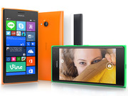 In Review: Nokia Lumia 735. test model courtesy of Microsoft Germany.