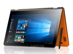 In review: VOYO VBook V3 Convertible