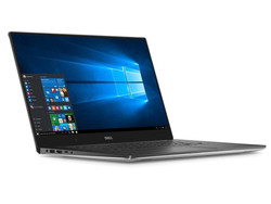 In review: Dell XPS 15. Test model courtesy of edustore.