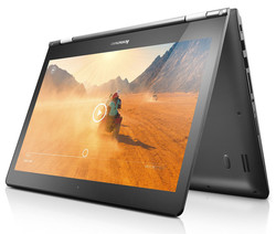 Despite the shorter battery life and slightly weaker chassis compared to the Inspiron 15 2-in-1, the Yoga 500 and its dedicated GPU is still a solid choice for casual gamers.