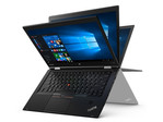 Lenovo ThinkPad X1 Yoga (OLED) Convertible Review