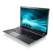 In Review: Samsung 550P5C-S08DE, kindly provided by: