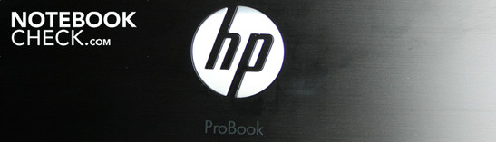 HP ProBook 5310m Notebook