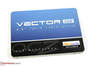 In Review: OCZ Vector 150, test device by courtesy of OCZ Germany