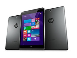 Dockable ecosystem: HP Pro Tablet 608 G1